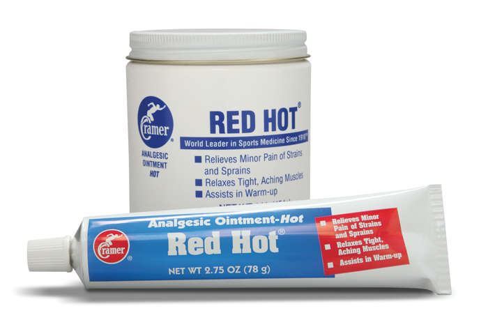 Red Hot Ointment (Maximum Heat)