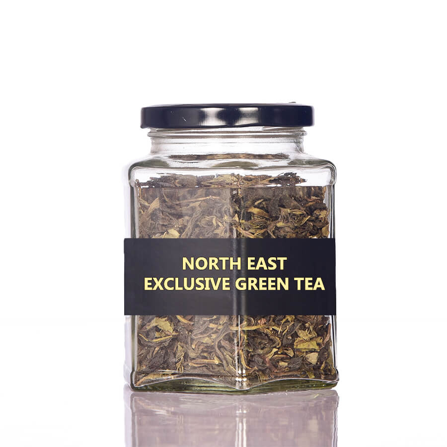 North East Green Tea