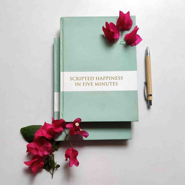 Scripted Happiness Journal