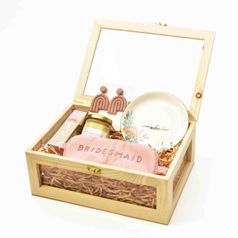 Bridesmaid Hamper