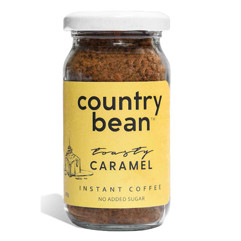 Caramel Instant Coffee