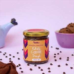 Choco-Lot Cookie Dough