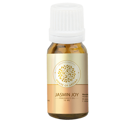Jasmin Joy Fragrance Oil