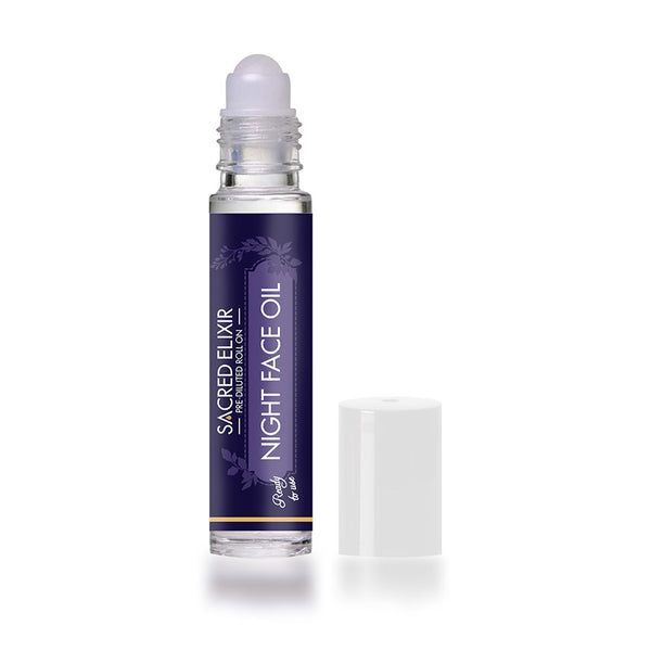 Night Face Oil Roll On