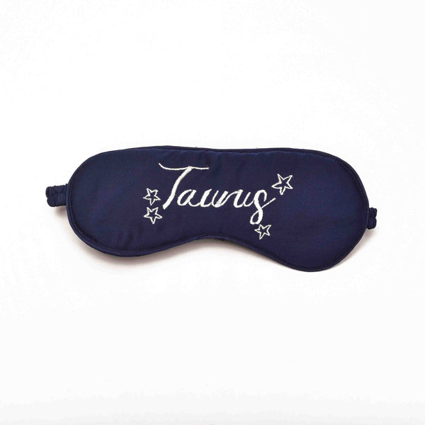 Zodiac Eye Mask