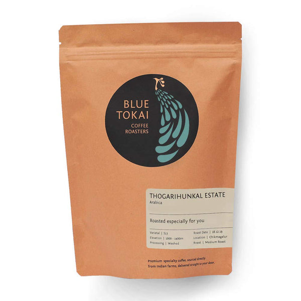 Thogarihunkal Estate Coffee