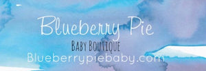 Blueberry Pie Baby Boutique