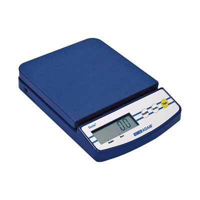 Adam Equipment Dune Compact Scale — 5,000g Capacity, 2g Display Increments, Model