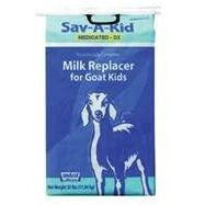 Milk Products,inc P-Sav-a-kid 26% With Deccox 25 Pound