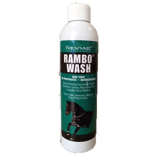 Horseware Rambo Blanket Wash 8 oz
