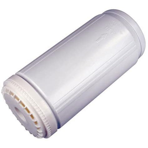 Hydro-Logic 22096 10-Inch by 4.5-Inch Pre-Evolution KDF/Catalytic Carbon Filter by HydroLogic