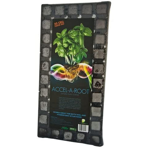 Accel-A-Root 50 Cell Starter Tray