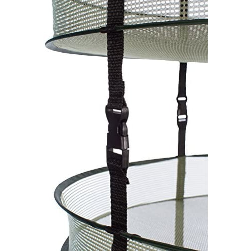High Rise 3' Adjustable Drying Rack
