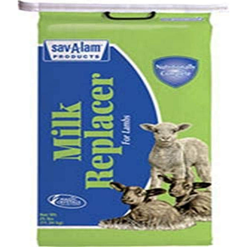 633106 Sav-a-Lam Milk Replacer, 25 lb