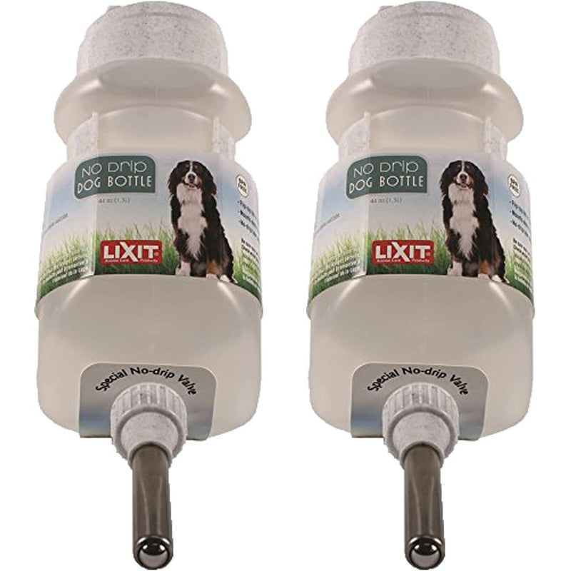 Lixit Top Fill Water Bottles for Dogs