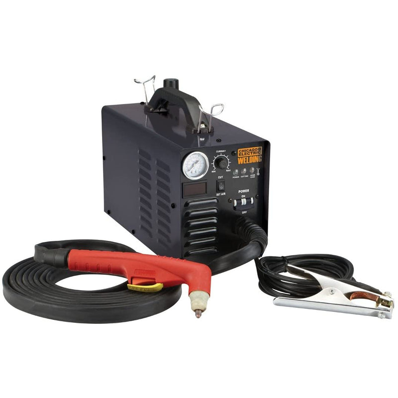 240 Volt Inverter Plasma Cutter with Digital Display Special