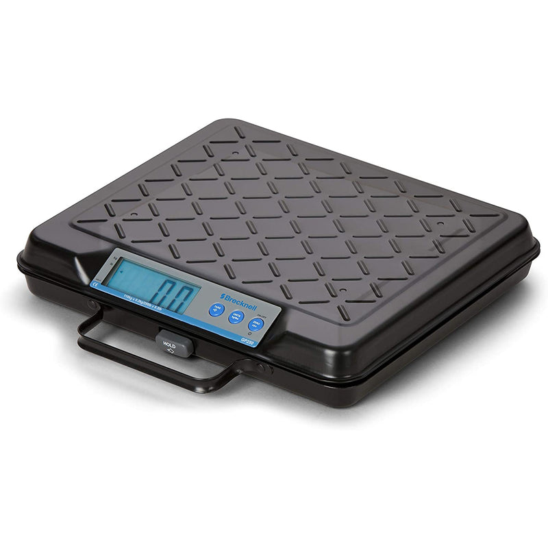 Salter Brecknell GP 250lb. Portable Digital Scale by Salter Brecknell