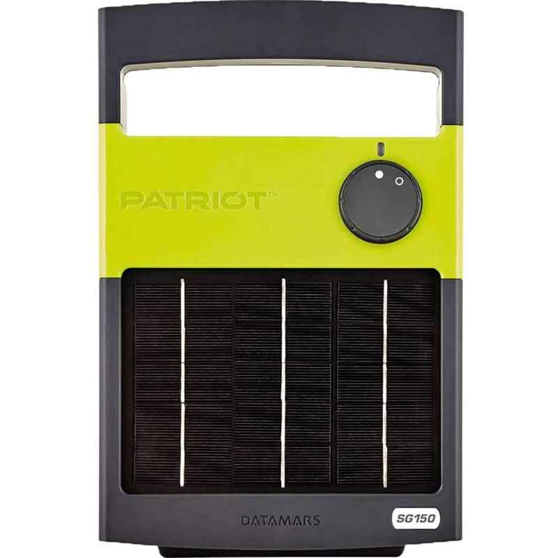 Patriot - SolarGuard 150 Energizer 0.15 Joules