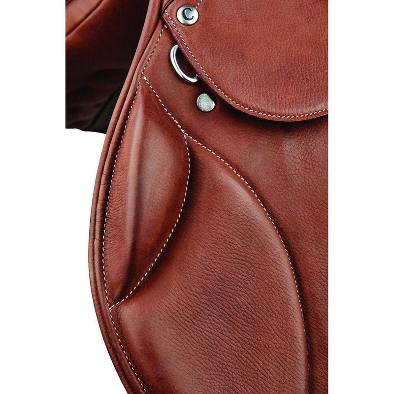 Collegiate Degree Mono Event Saddle Brown 16""