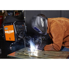 Load image into Gallery viewer, Vulcan OmniPro 220 Multiprocess Welder with 120/240 Volt Input