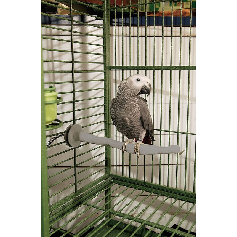 K&H Pet Products Thermo-Perch Heated Bird PerchMedium