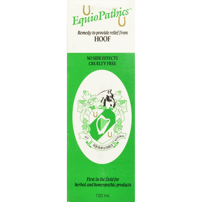 EquioPathics Pezuña Enhancer gotas, 120ml