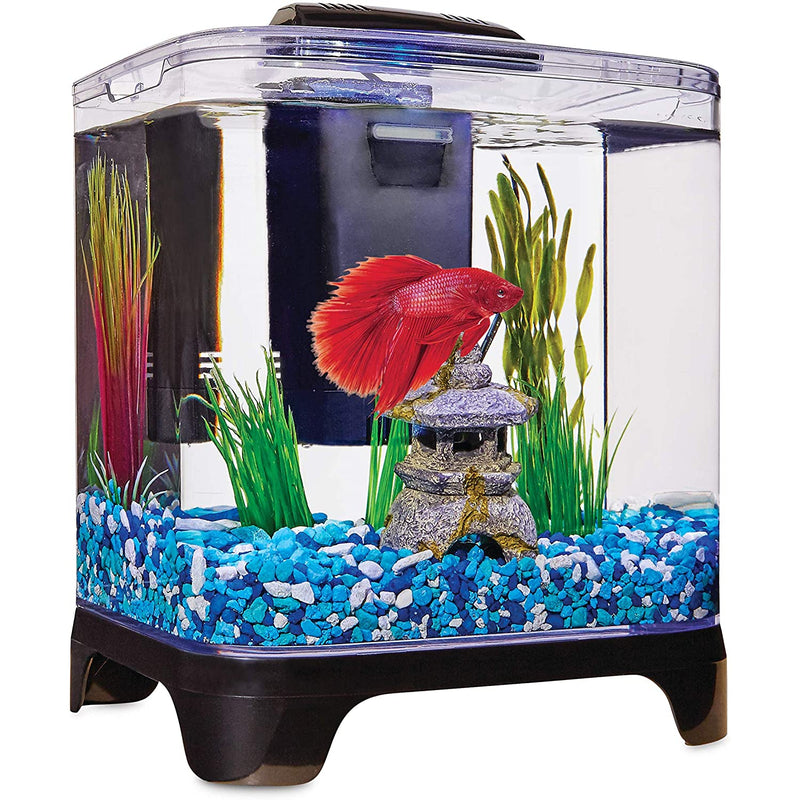 Imagitarium Betta Desktop Kit, 1.4 GAL