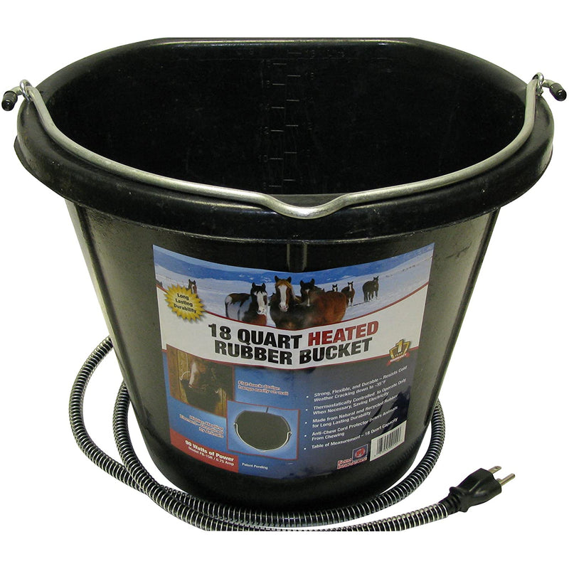 Farm Innovators Heated Bucket