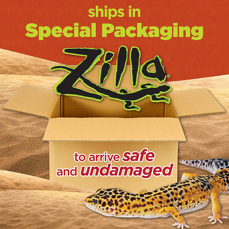 Zilla Vertical Tropical Kit, 12x12x18