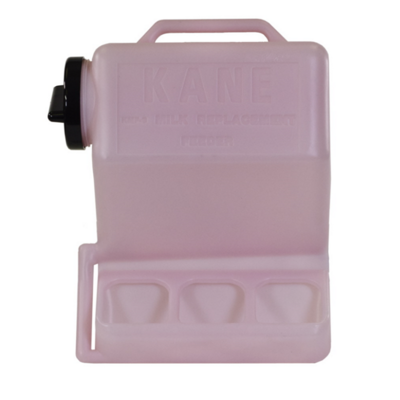 Kane Milk Replacement Drinker – 3 Hole