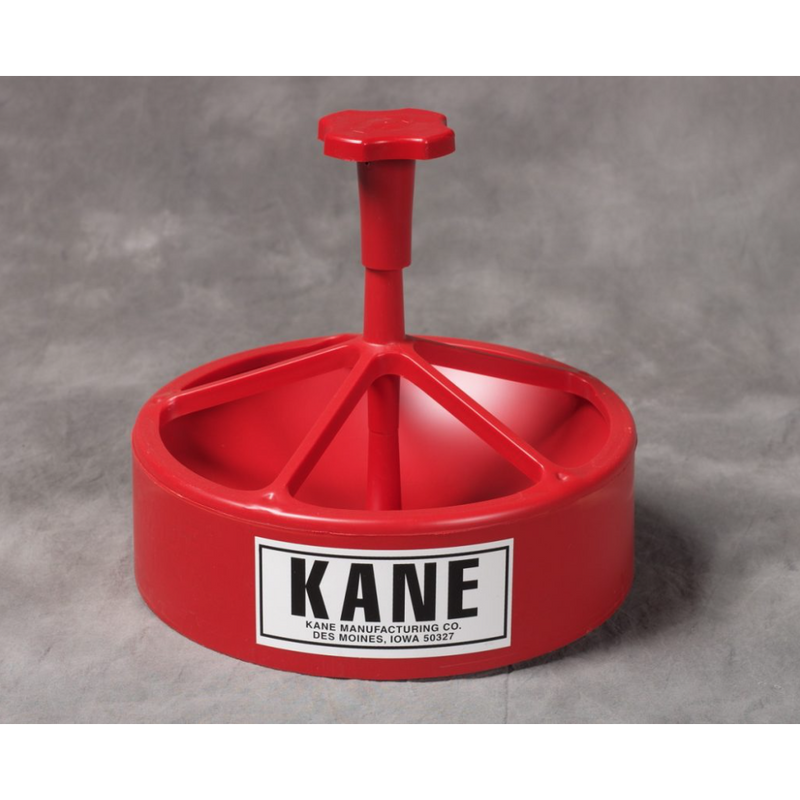 Kane Snap Feeders – Low Profile