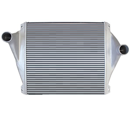 Charge air cooler 441240CP for Freightliner truck