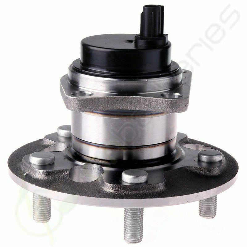Viogi  Set of 1 Rear Side Wheel Hub and Bearing Assembly Compatible with 2008-2015 xB