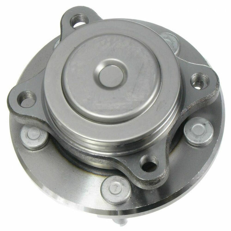 Viogi  Set of 1 Rear Side Wheel Hub and Bearing Assembly Compatible with 2005-2007 Five Hundred 2005-2007 Freestyle 2008-2009 Taurus 2008-2009 Taurus X 2005-2007 Montego 2008-2009 Sable