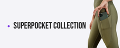 SUPERPOCKET COLLECTION