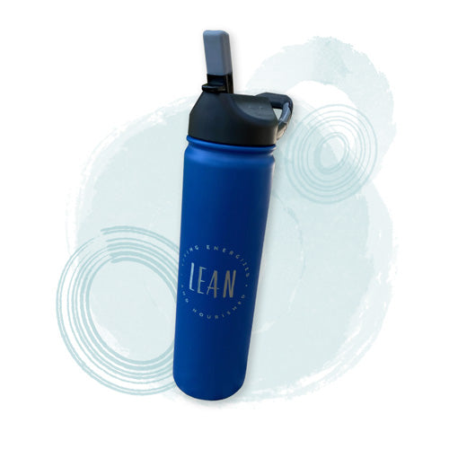 27oz LEAN Water Bottle