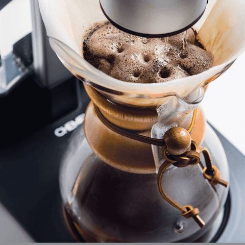 Chemex Ottomatic 2.0 Coffee Brewer