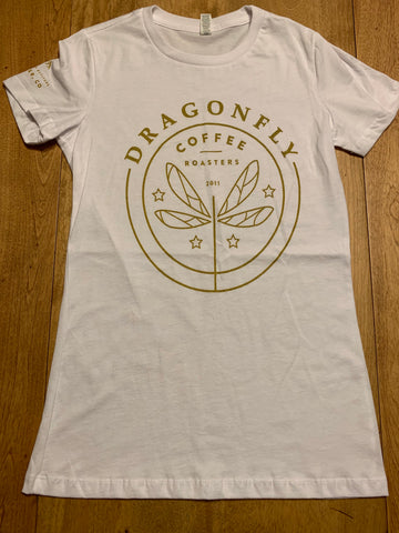 Dragonfly - Bella + Canvas - Women's The Favorite Tee BB