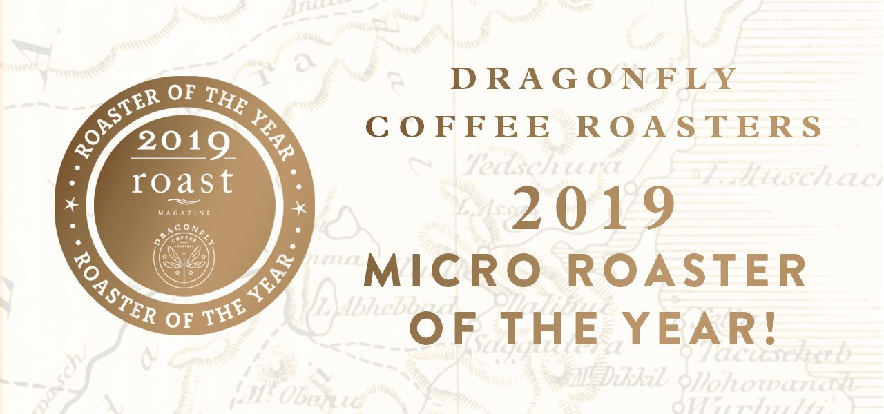 2019 Roaster of the Year