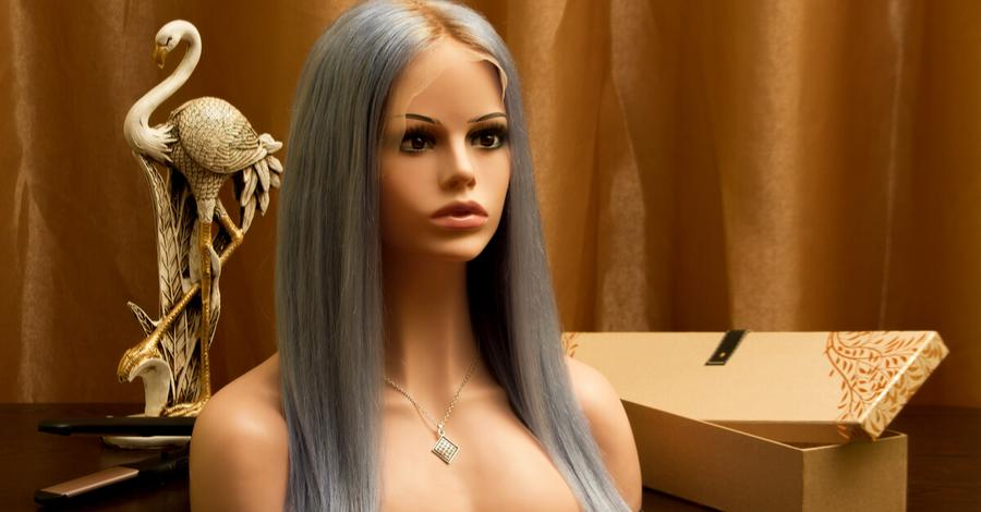 everything about lace front wig