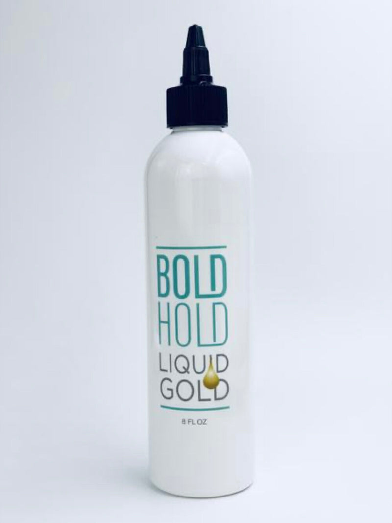 BOLD HOLD LIQUID GOLD
