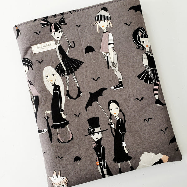 Going Goth Book Sleeve