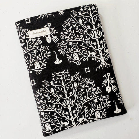 Garden Witch Book Sleeve