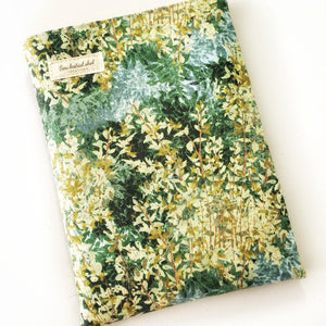 Willow Garden Book Sleeve