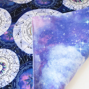 Large Celestial Zodiac Cloth