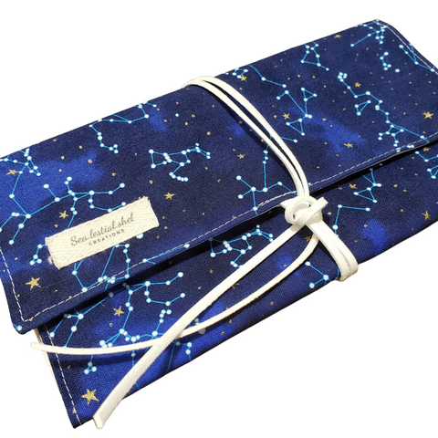 Constellations Tarot Wrap
