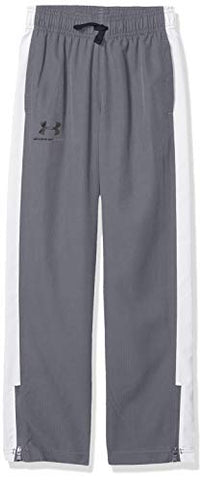 Under Armour Boys' Woven Track Pants