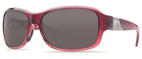 Costa Women's Inlet Sunglasses