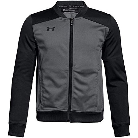 Under Armour Boys' Youth Challenger II Track Jacket