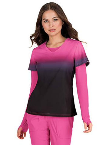 Koi Women's Reform Top